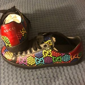 Gucci g g sneakers